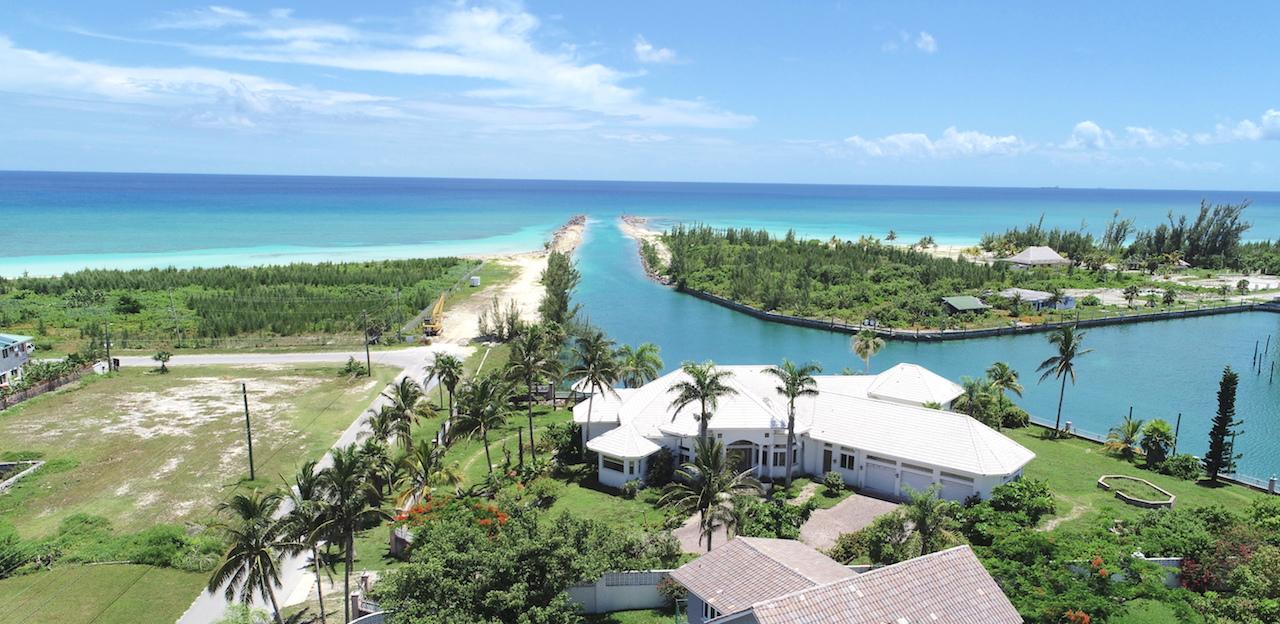 3 Oceanhill Blvd Bahama Terrace, Grand Bahama