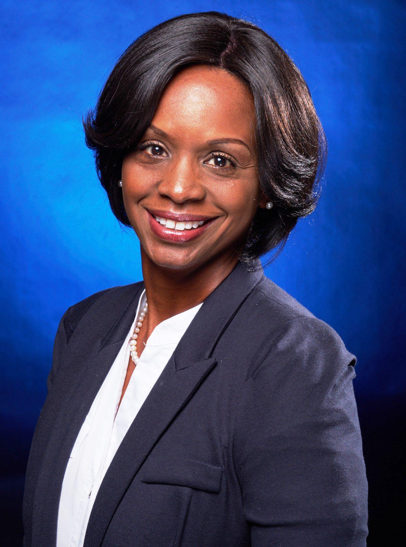 Indira Thompson