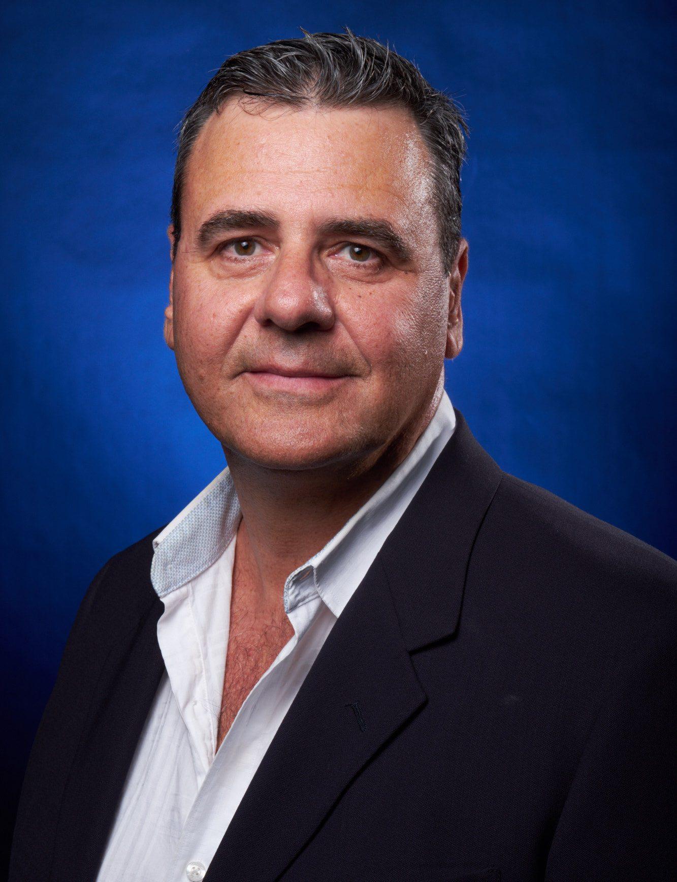 Andrew Berlanda