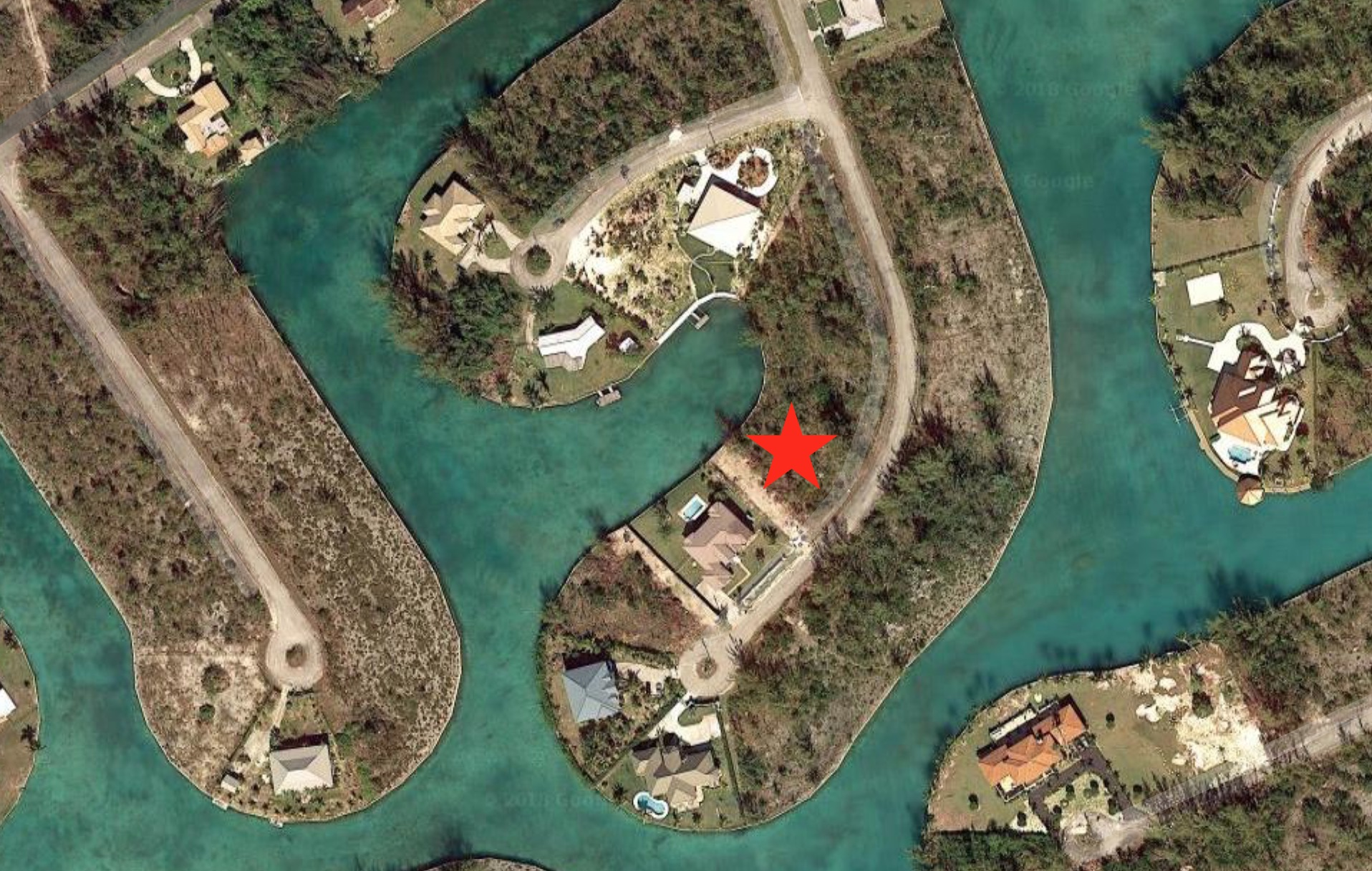 Pine Bay Subdivision Lot 73