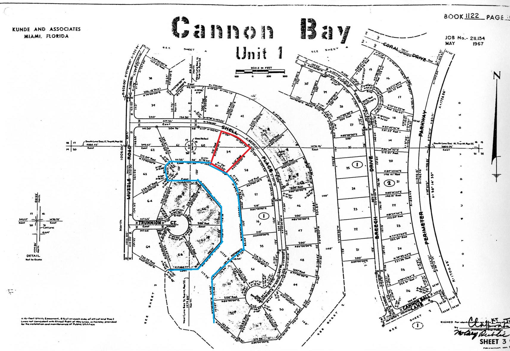 Unit 1, Block 1, Lot 59, Cannon Bay, Grand Bahama