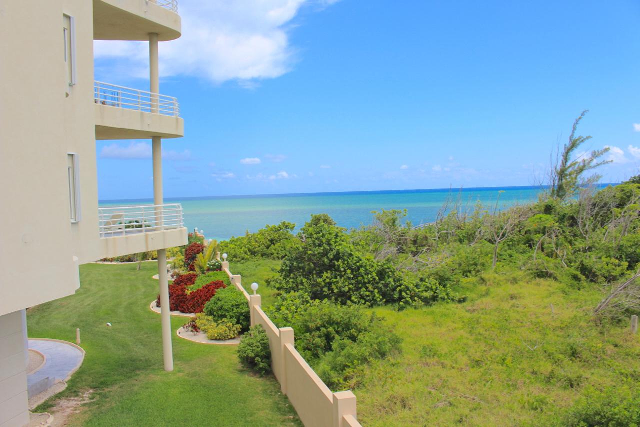 202 Oceanview Condominiums