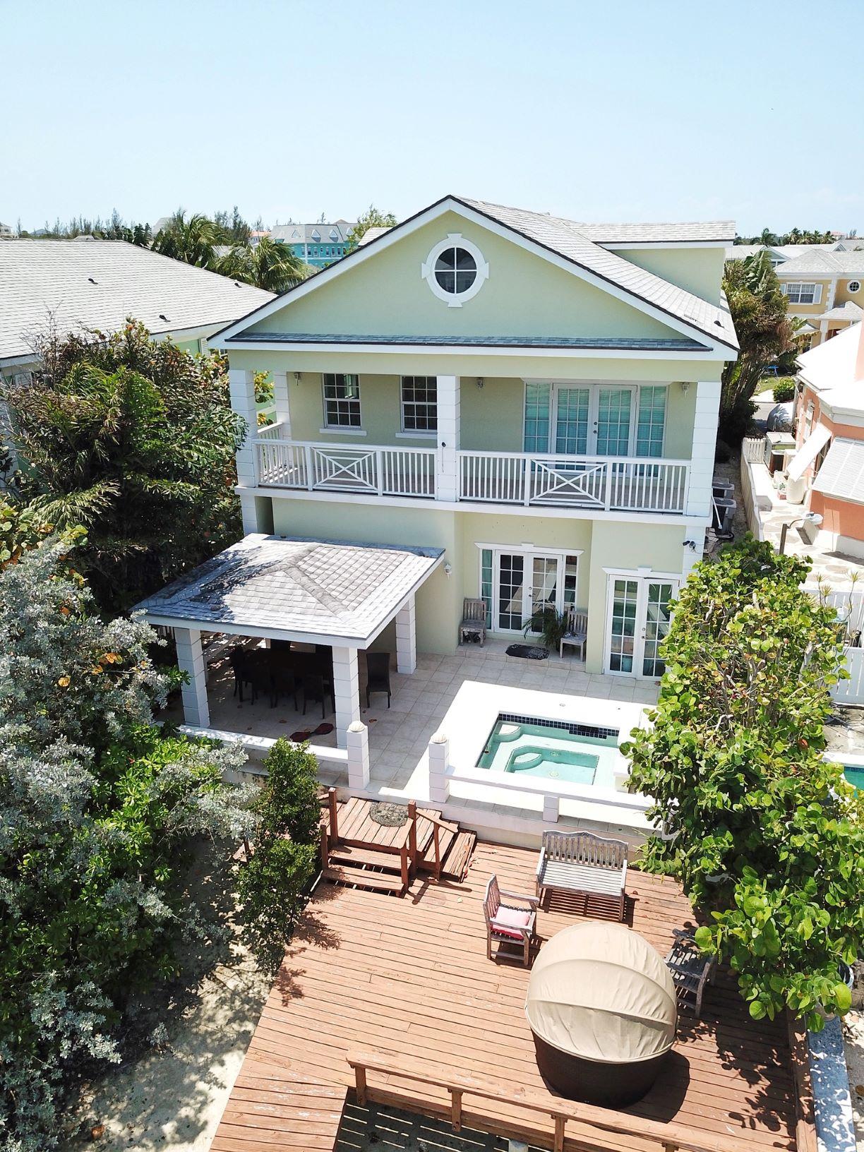 #20 Kingfisher Island, Sandyport Drive